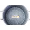 Kép 6/9 - G21 Gourmet Miracle edénykészlet szűrővel, 9 részes, rozsdamentes acél / greblon