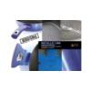 Kép 2/3 - Berlinger Haus 10 részes edénykészlet márvány bevonattal, metál kék külső bevonattal BH/1658N