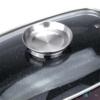 Kép 2/4 - Mischler Cooke 32 cm Márvány bevonatú kacsasütő
