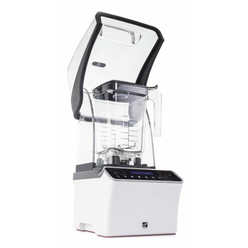 G21 Blender Experience Trumixgép Fehér színben