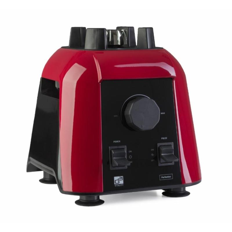 G21 Perfection Trumixgép Piros színben