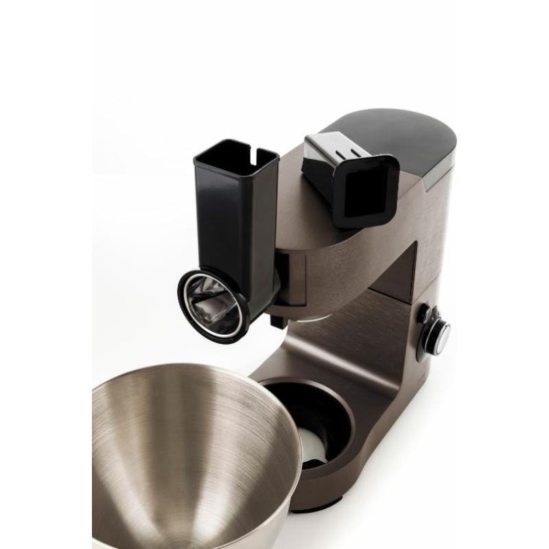 G21 Promesso robotgép barna színben